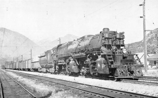 Image result for great northern r-1 class
